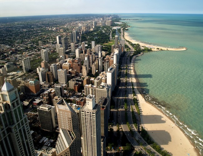 Overview of Chicago
