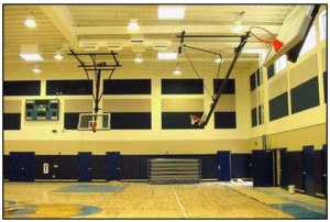 Church Gym/Multi-Purpose Space