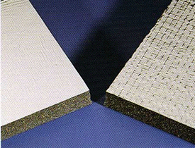 Acoustic Composite Foam