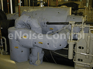 Sound Blankets Industrial Noise Control Products