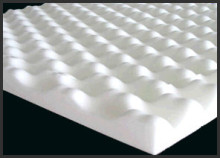 Acoustic Foam Industrial Noise Control Products