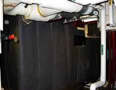 Liquid Chiller Sound Blanket