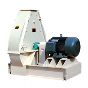 Hammer Mill Sound Control