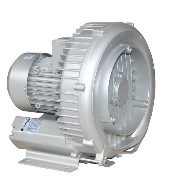Industrial Vacuum Blower Systems : Vacuum pump noise control enoise