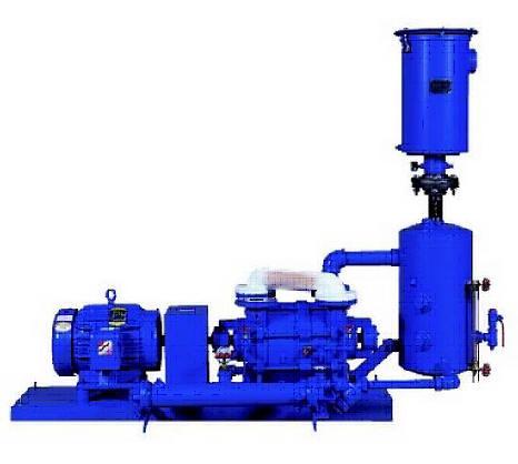 Typical Vacuum Pump