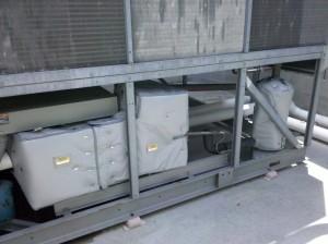 Compressor Sound Blanket
