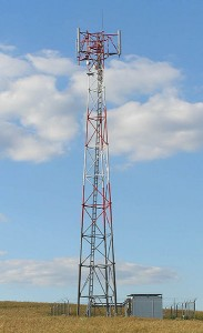 Cell Tower Noise Reduction