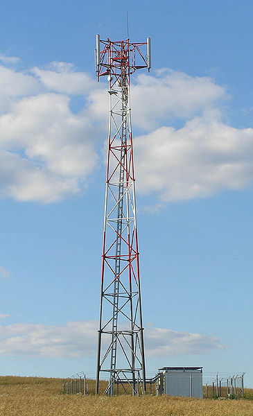 Cell Tower Noise Reduction Enoisecontrol