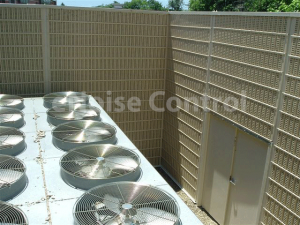 Outdoor Hvac Noise Solutions Enoisecontrol