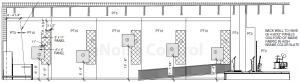 architectural-church-wall-panels-layout-drawing