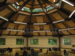Fabric Wrapped Acoustical Panels