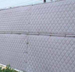 Outdoor Sound Curtain